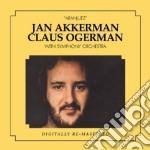 Aranjuez cd musicale di Ian & oger Akkerman
