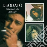 Deodato - Whirlwinds cd musicale di Deodato