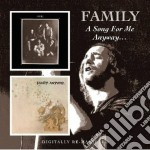 A SONG FOR ME/ANYWAY... + 9 BONUS TRACKS cd musicale di FAMILY