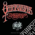 Quicksilver Messenger Service - Quicksilver Messenger Service cd musicale di QUICKSILVER MESSENGER