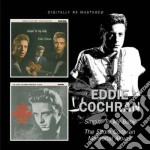 Singin to my baby/the cd musicale di Eddie Cochran