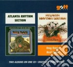 Atlanta Rhythm Section - Dog Days/red Tape cd musicale di ATLANTA RHYTHM SECTI
