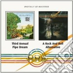 Atlanta Rhythm Section - Third Annual/a Rock And Roll cd musicale di ATLANTA RHYTHM SECTI