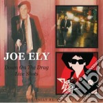 DOWN ON DRAG/LIVE SHOTS                   cd musicale di ELY JOE