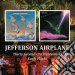 Jefferson Airplane - 30 Seconds Over Winterland cd musicale di Airplane Jefferson