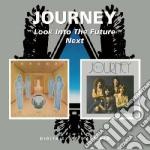 Look into future/next cd musicale di JOURNEY