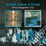 Mirror image/new city cd musicale di Sweat & tears Blood