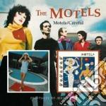 Motels / careful cd musicale di Motels