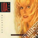 Lita Ford - Stiletto cd musicale di Lita Ford