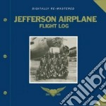 Flight log cd musicale di Airplane Jefferson