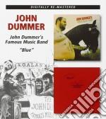 Same/blue cd musicale di John dummer famous m