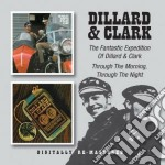 Dillard & Clark - The Fantastic Expedition Of Dillard cd musicale di Dillard & clark