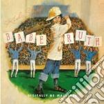 Babe Ruth - Kid's Stuff cd musicale di Ruth Babe