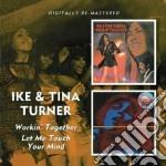 Ike & Tina Turner - Workin' Together cd musicale di Ike & tina Turner
