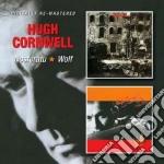 Hugh Cornwell - Nosferatu cd musicale di Hugh Cornwell