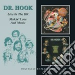 Makin love and music/ cd musicale di Dr.hook