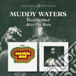 Muddy Waters - Electric Mud / After The Rain cd musicale di Muddy Waters