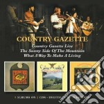 Country gazette live/s cd musicale di Gazette Country