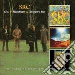Src/milestones/travele cd musicale di Src