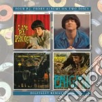 I am p.j.proby/p.j.proby/in town/enigma cd musicale di P.j.proby