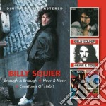 Enough is enough/hear & now cd musicale di Billy Squier