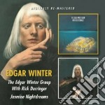 The edgar winter group with derringer cd musicale di Edgar Winter