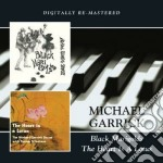 Black marigolds cd musicale di Michael Garrick