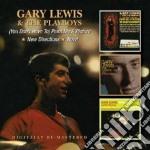 You don't have to cd musicale di Gary & the pl Lewis