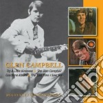Try a little kindness cd musicale di Glen Campbell