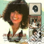 Mirriam/that's the way a cowboy cd musicale di Jessi Colter