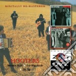 Nervous night/one way home cd musicale di Hooters