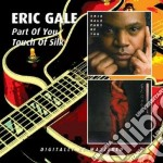 Part of you/touch of silk cd musicale di Eric Gale