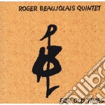 FOR OLD TIMES cd musicale di ROGER BEAUJOLAIS QUINTET