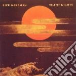 Silent nights cd musicale di Rick Wakeman