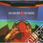 Rick Wakeman - Time Machine cd musicale di Rick Wakeman