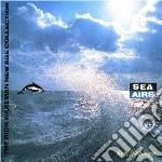 Rick Wakeman - Sea Airs cd musicale di Rick Wakeman