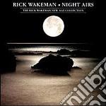 Rick Wakeman - Night Airs cd musicale di WAKEMAN RICK