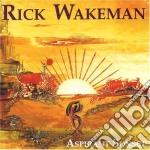 Rick Wakeman - Aspirant Sunset cd musicale di Rick Wakeman