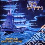 2000 ad into the future cd musicale di Rick Wakeman