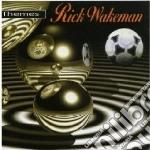 Rick Wakeman - Themes cd musicale di RICK WAKEMAN