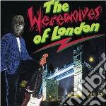 Werewolves Of London - Werewolves Of London cd musicale di Werewolves of london