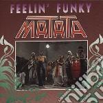 Matata - Feelin  Funky cd musicale di Matata