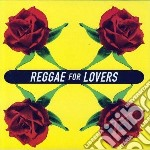 Reggae For Lovers - Reggae For Lovers cd musicale di Reggae for lovers