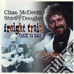 Chas Mcdevitt - Freight Train cd musicale di Chas with Mcdevitt
