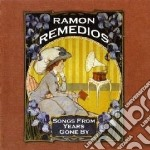 Ramon Remedios - Songs From Years Gone By cd musicale di Ramon Remedios