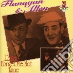 Down forget-me-not lane cd musicale di Flanagan & allen
