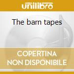 The barn tapes cd musicale di Arnold