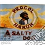 A salty dog cd musicale di Harum Procol