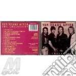 The collection cd musicale di Ten years after