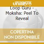 Peel to reveal cd musicale